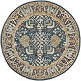 Safavieh Antiquities Collection AT64B Handmade