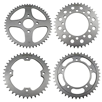 12T Outlaw Racing Front Sprocket
