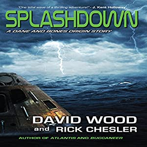 Splashdown Audiobook