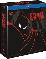 Coffret Batman-La Série Animée - Intégrale