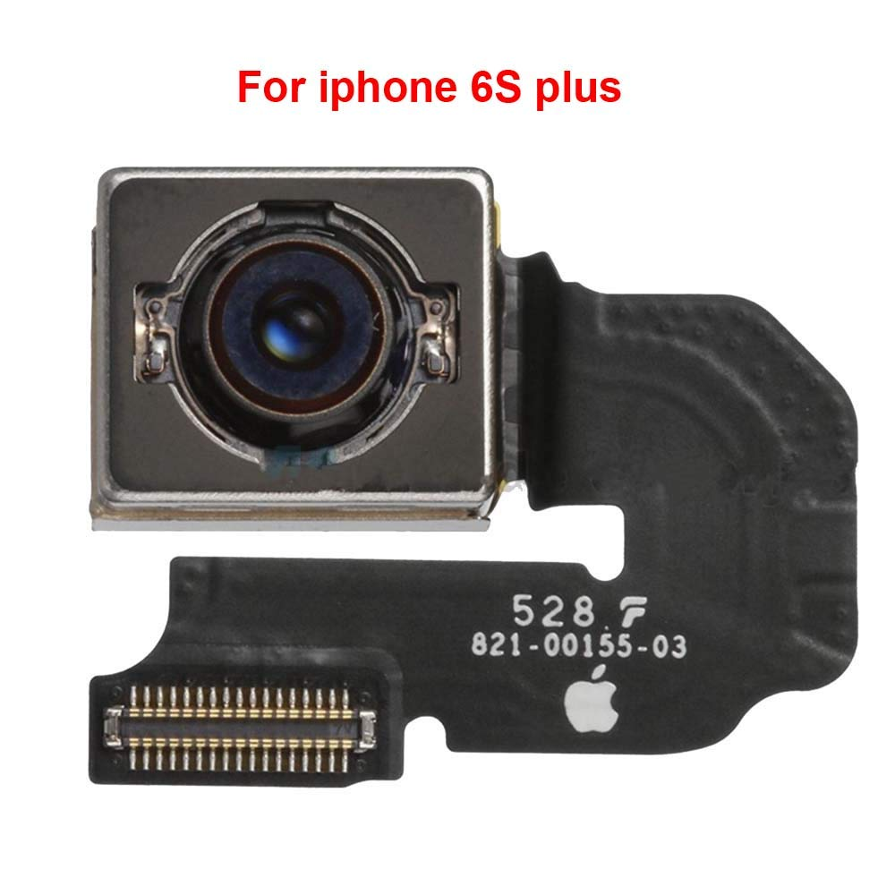 Repuesto original iPhone 6S Plus 5.5 camara y flex