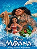 Moana (2016) (Theatrical Version) Image