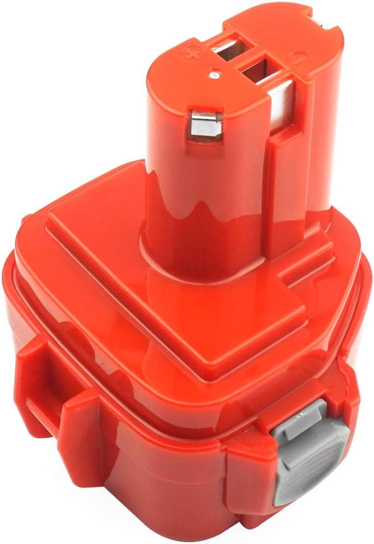 12V Ni-Mh Battery for MAKITA 6918D 6914D 6917D 6213D