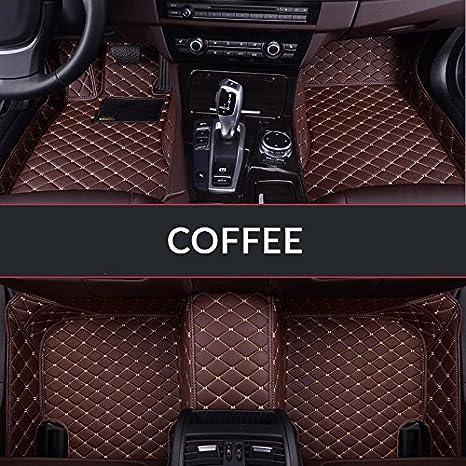 Autofurnish 7d Luxury Custom Fitted Car Mats For Innova Crysta