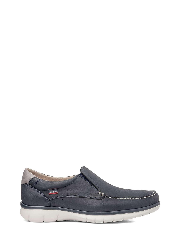 Callaghan Botas Brave Hebilla 46 EU|Azul Zapatos de moda en línea Obtenga el mejor descuento de venta caliente-Descuento más grande