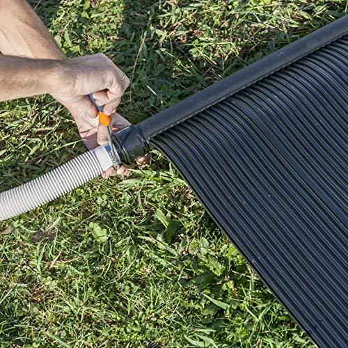 Gre Calentador Solar de Agua para Piscinas Gre Pools AR2069