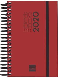 Agenda anual 2020 Maria Hesse: 19 (TANTANFAN): Amazon.es ...