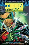 img - for Teen Titans Vol. 1: Damian Knows Best (Rebirth) book / textbook / text book