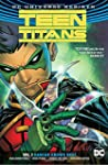 Teen Titans Vol 1: Damian Knows Best Rebirth