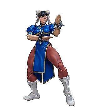 Amazon Com Chun Li 1 12 Street Fighter V X Storm