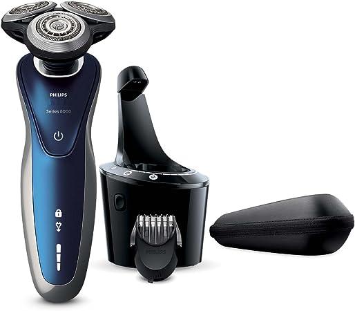 Philips 8000 series S8950/90 - Afeitadora (Máquina de afeitar de ...