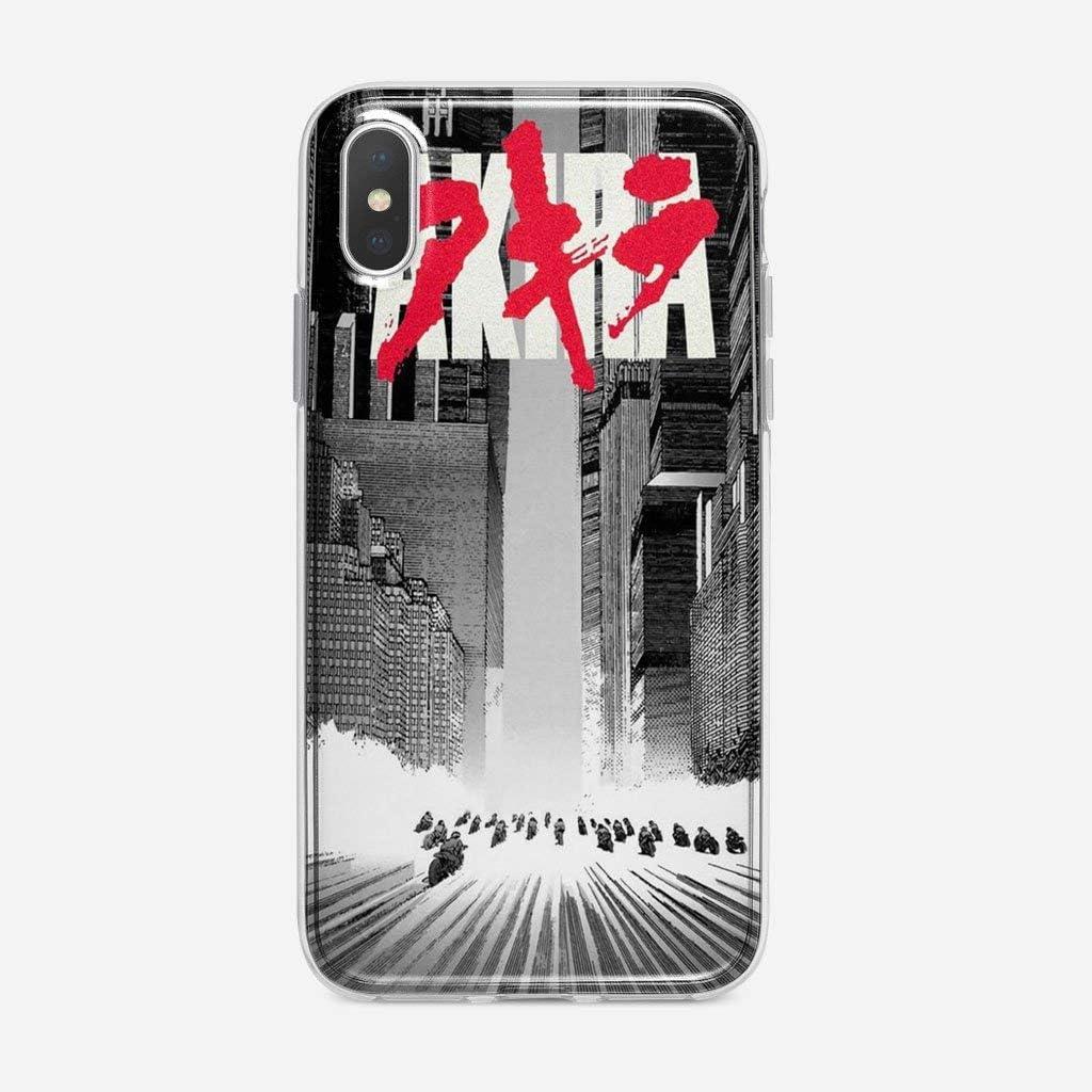 KOUHONGYU Coque iPhone 11 Case Clear Transparent Soft TPU Cover ...