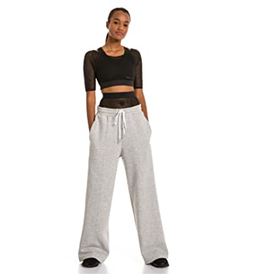 b2273ee5c2aff2 PUMA x Selena Gomez Women's Sweatpants at Amazon Women's Clothing store: