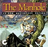The Manhole (CD-ROM Masterpiece Edition)