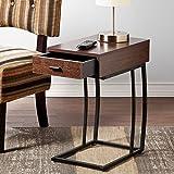 Harper Blvd Delaney Side Table w/ Power and USB