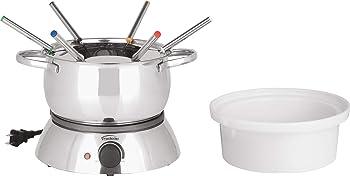 TRUDEAU 2.13 Quart Fondue Pot