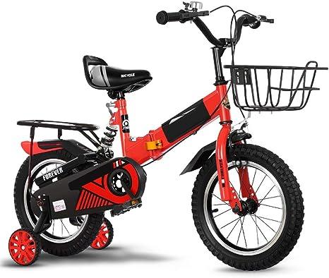 Bicicleta para niños 2-3-4-6-7 años Bicicleta para niños Bicicleta ...