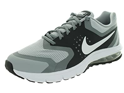 Nike Men's Air Max Premiere Run Wolf Grey/White/Cl Gry/Anthrct Running