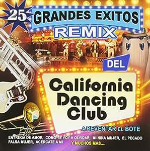 CALIFORNIA DANCING CLUB / VAR