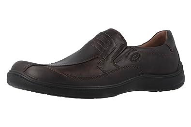 37 EU Chaussures Jomos Compact marron homme Alberto Fermani Mina  Noir (Black Multi 009) OiwhXiGj