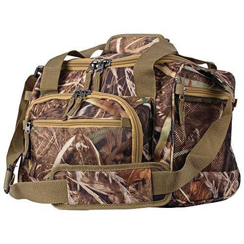 hunting fishing lunch insulated cooler