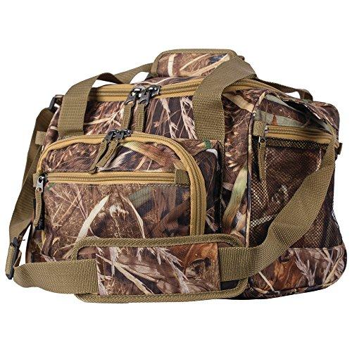 Lunch Pak (Extreme Pak Digital Camo Cooler Bag w/Zip-Out Liner (Swamper Camo))