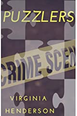 Puzzlers Paperback