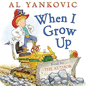 When I Grow Up Audiobook