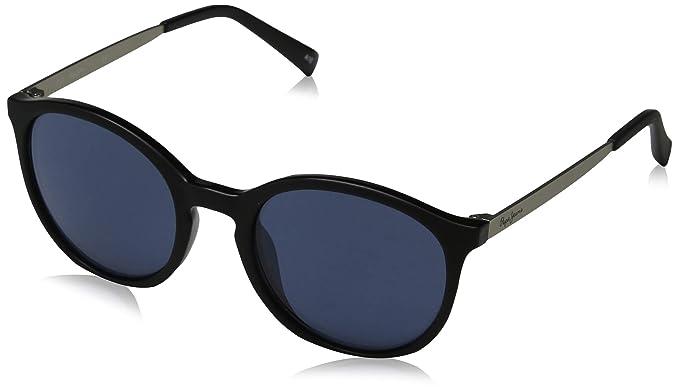 Pepe Jeans Sunglasses Garnet, Gafas de Sol para Mujer, Negro ...