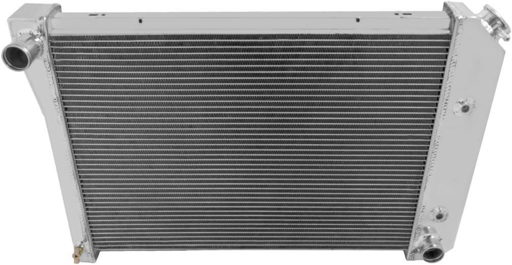 Champion Cooling, 3 Row All Aluminum Radiator Multiple Oldsmobile Models, CC412