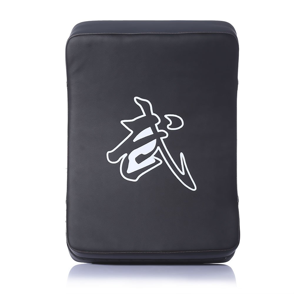Arc-shape de boxe Pad Sac de frappe de karat/é Muay TKD formation Cible de pied