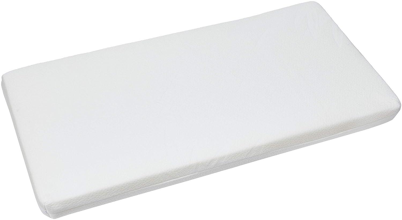 40 x 80 cm Matratze aus Bambus f/ür Wiege