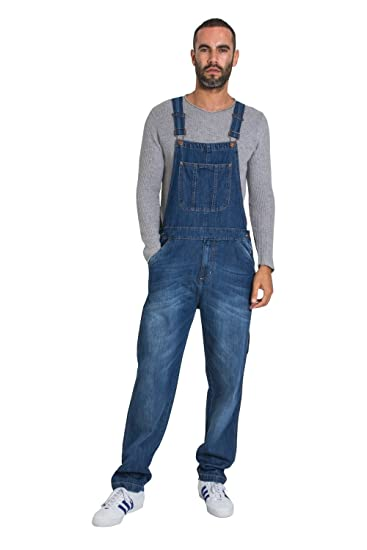66a1d884586 Image Unavailable. Image not available for. Color  USKEES Christopher Men s  Bib Overalls ...