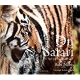 On Safari: The Tiger and The Baobab Tree