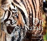 On Safari: the Tiger and the Baobab Tree