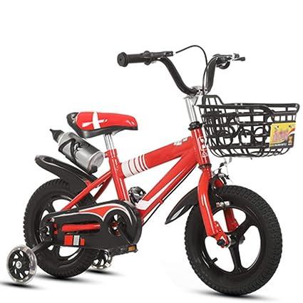 YUMEIGE Kids' Bike Kids' Bikes High Carbon Steel Children's