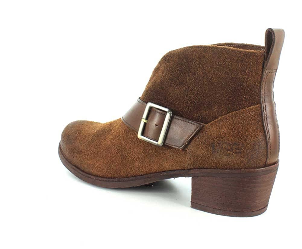e34902e16a6 UGG Australia Womens Wright Belted Boot