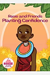 Planting Confidence Hardcover