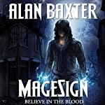 MageSign | Alan Baxter