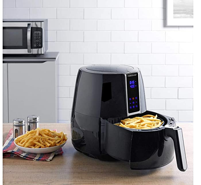 Top 10 Farberware Air Fryer Model  554023059 Accessories