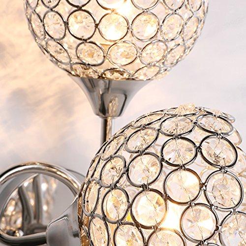 Willow Fabric Lamp Shade - 3