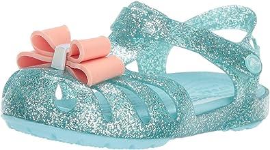 Crocs Kids' Isabella Bow Embellished