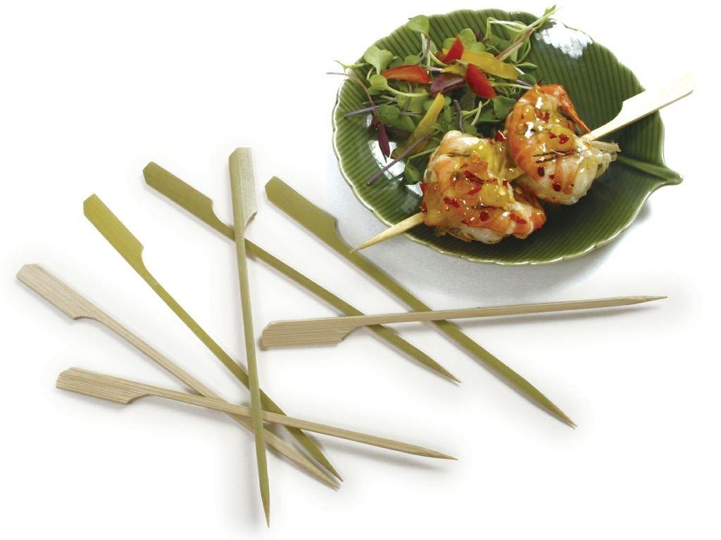 Norpro 192 50-Pack Bamboo Picks