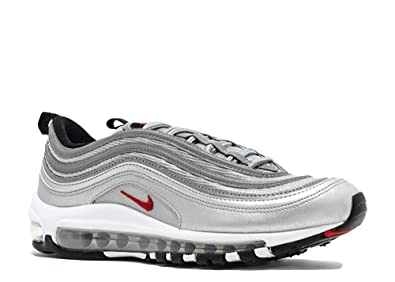 389d85c967 Nike Air Max 97 'Silver Bullet' QS (GS) Size 4y (or Women's 5.5 ...