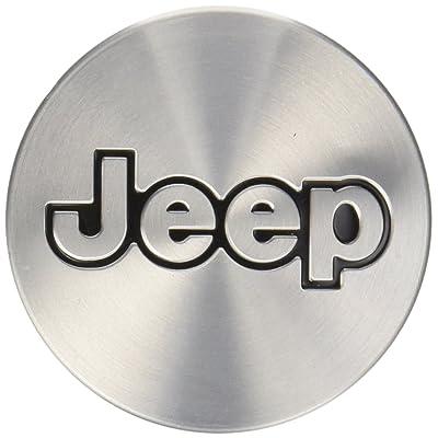 Genuine Chrysler 5CF97L3X Wheel Center Cap: Automotive