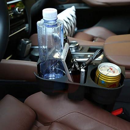 Amazon.com: Vosarea Auto Truck Car Seat Drink Cup Holder Beverage ...