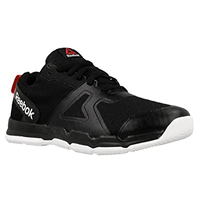 Reebok Tr Homme Powerhex Chaussure Taille Noir KT1cFlJ