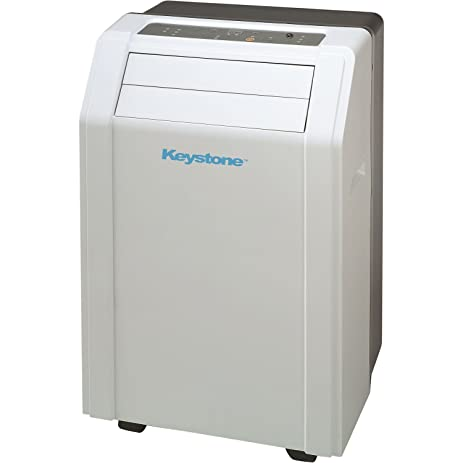 Gentil Keystone Energy Saver 12,000 BTU Indoor Portable Air Conditioner, Built In  Dehumidification With U0026quot