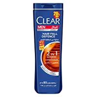 Clear Shampoo & Conditioner for Hair Loss - 360 ml