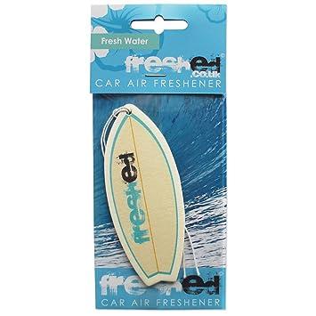 Tablas de surf con forma de ambientador para coche X 1